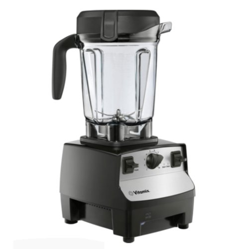 Vitamix 5300 Low Profile High Performance Blender - Click Image to Close
